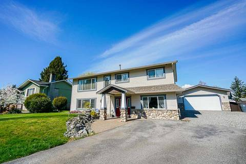 House for sale at 17055 Hereford Pl Surrey British Columbia - MLS: R2367630