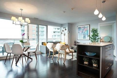 Condo for sale at 100 Western Battery Rd Unit 1706 Toronto Ontario - MLS: C4578293