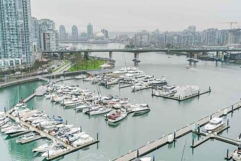 Condo for sale at 1228 Marinaside Cres Unit 1706 Vancouver British Columbia - MLS: R2461905