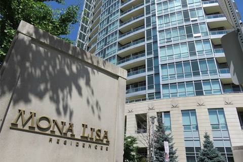 Apartment for rent at 18 Holmes Ave Unit 1706 Toronto Ontario - MLS: C4737429