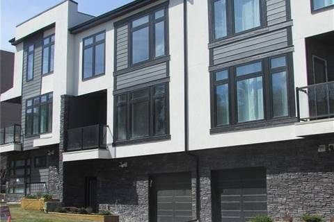 Townhouse for sale at 1706 19 Ave Sw Bankview, Calgary Alberta - MLS: C4213745