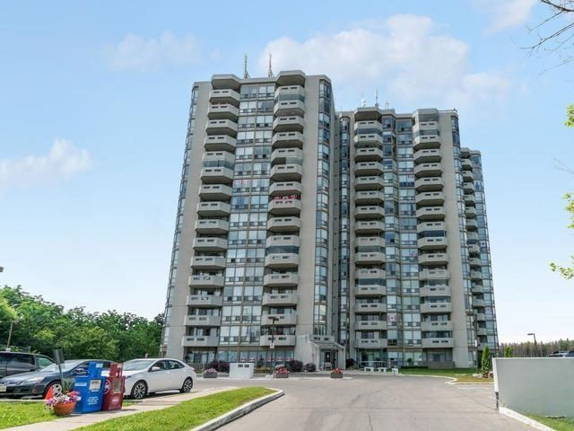 For Sale: 1706 - 20 Mcfarlane Drive, Halton Hills, ON | 2 Bed, 2 Bath Condo for $559,900. See 18 photos!