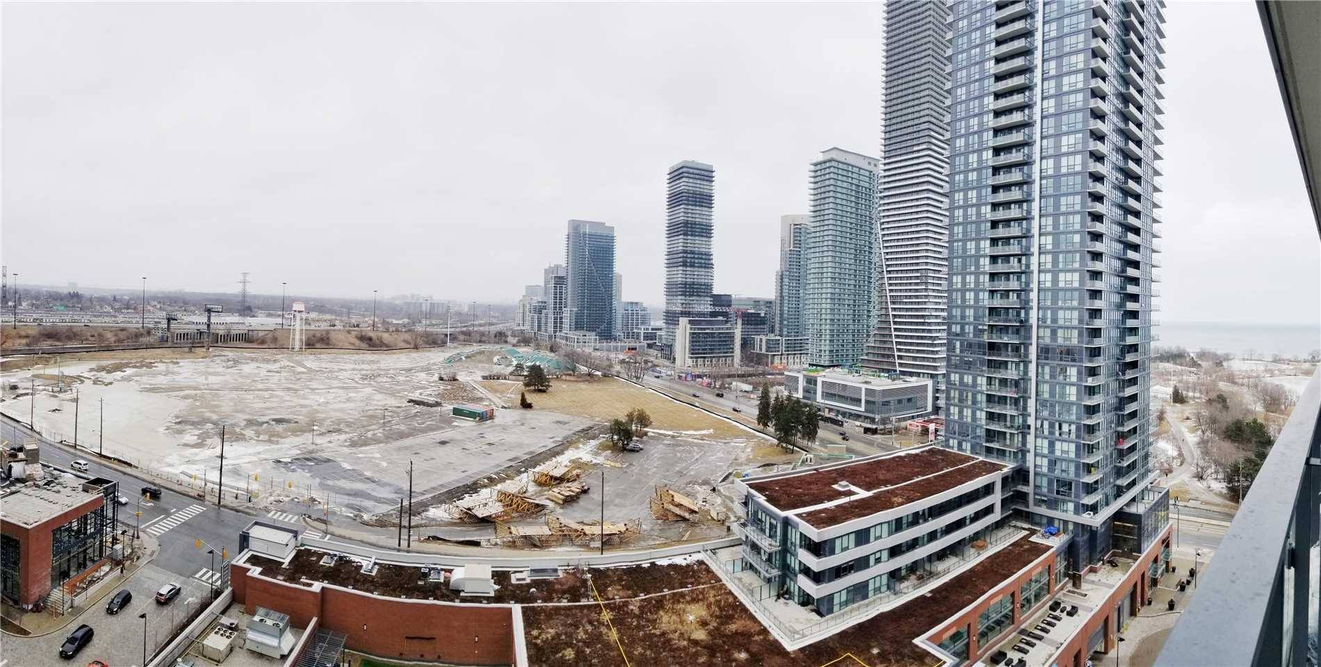 Westlake Phase 3 By Onni Group Condos: 2220 Lakeshore Boulevard, Toronto, ON
