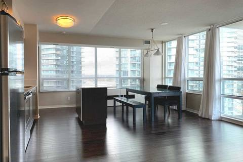 Apartment for rent at 2230 Lake Shore Blvd Unit 1706 Toronto Ontario - MLS: W4671128