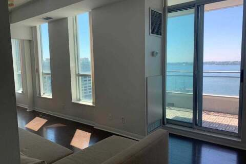 Apartment for rent at 228 Queens Quay Blvd Unit 1706 Toronto Ontario - MLS: C4813475