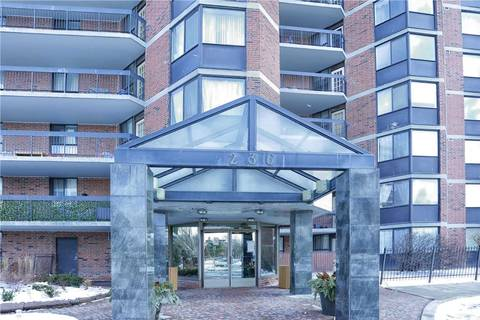Condo for sale at 236 Albion Rd Unit 1706 Toronto Ontario - MLS: W4692169
