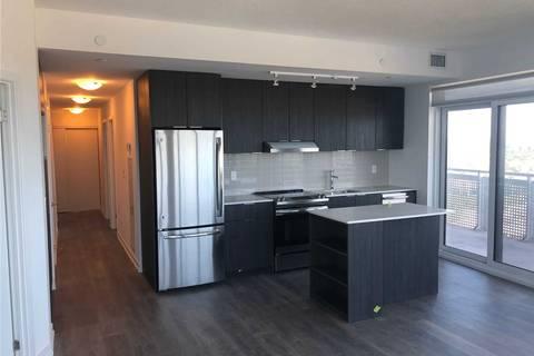 Apartment for rent at 2520 Eglinton Ave Unit 1706 Mississauga Ontario - MLS: W4605817