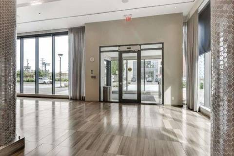 Apartment for rent at 36 Park Lawn Rd Unit 1706 Toronto Ontario - MLS: W4703534