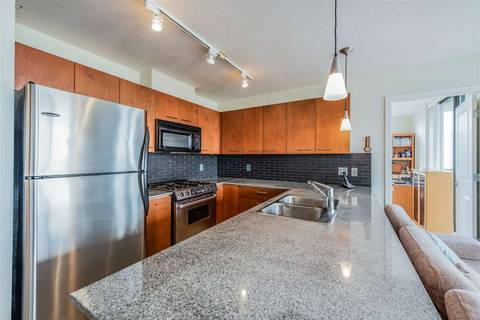 Condo for sale at 4333 Central Blvd Unit 1706 Burnaby British Columbia - MLS: R2356950