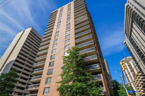 Condo for sale at 475 Laurier Ave Unit 1706 Ottawa Ontario - MLS: 1194514
