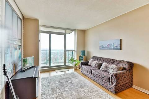 Condo for sale at 4889 Kimbermount Ave Unit 1706 Mississauga Ontario - MLS: W4731184