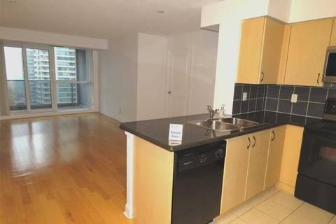 Apartment for rent at 4968 Yonge St Unit 1706 Toronto Ontario - MLS: C4598130