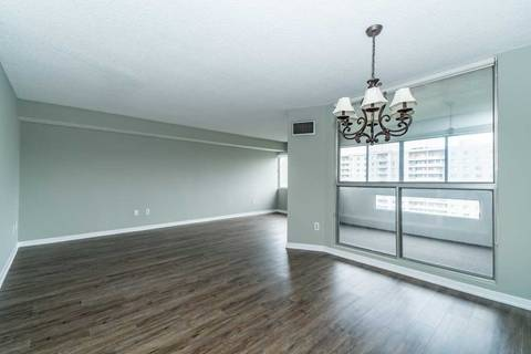 Apartment for rent at 50 Elm Dr Unit 1706 Mississauga Ontario - MLS: W4685906