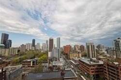 Apartment for rent at 50 Wellesley St Unit 1706 Toronto Ontario - MLS: C4817770