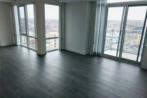 Apartment for rent at 525 Adelaide St Unit 1706 Toronto Ontario - MLS: C4471531