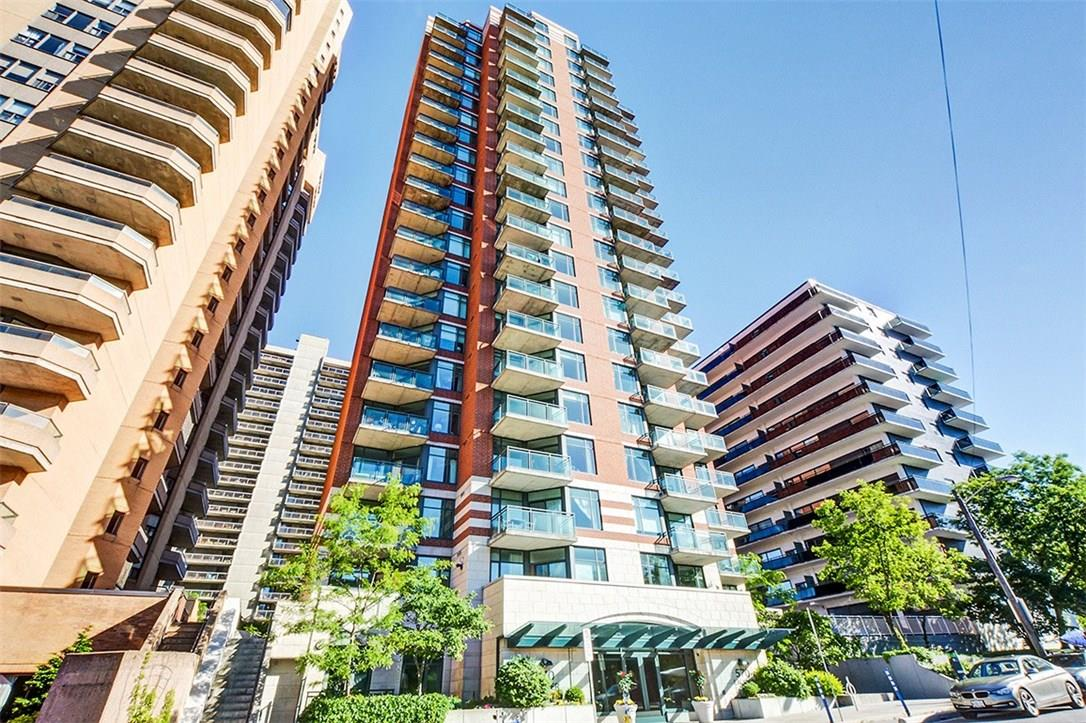 Removed: 1706 - 570 Laurier Avenue, Ottawa, ON - Removed on 2019-07-22 04:39:21