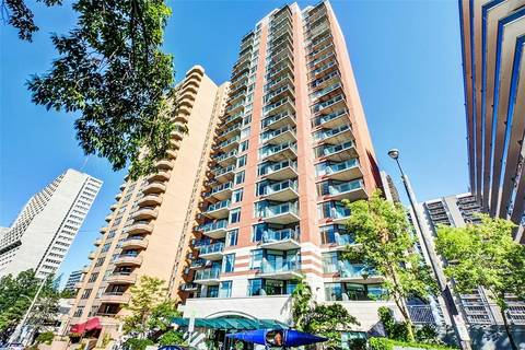 Condo for sale at 570 Laurier Ave Unit 1706 Ottawa Ontario - MLS: 1160088