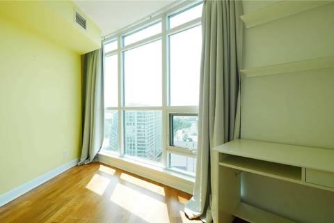 Apartment for rent at 600 Fleet St Unit 1706 Toronto Ontario - MLS: C4538896