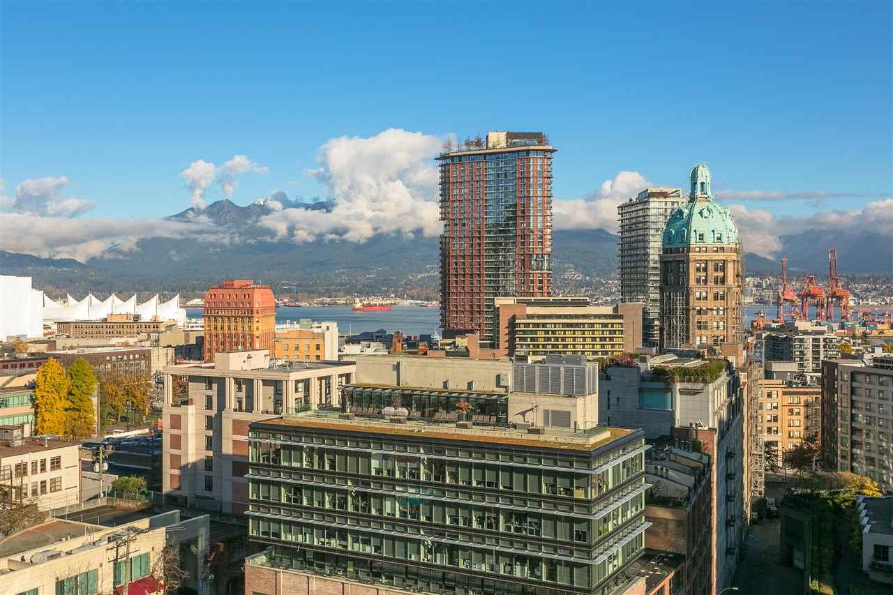 Sold: 1706 - 602 Citadel Parade , Vancouver, BC