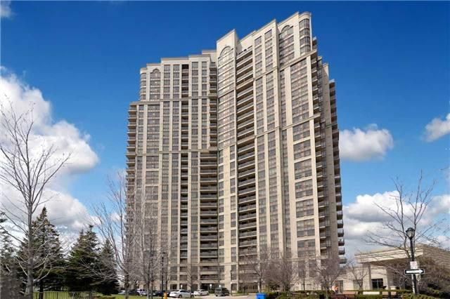 Sold: 1706 - 710 Humberwood Boulevard, Toronto, ON
