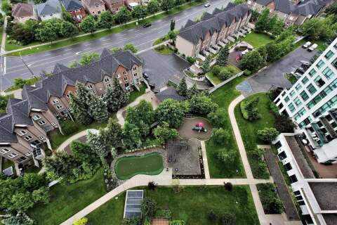 Apartment for rent at 88 Promenade Circ Unit 1706 Vaughan Ontario - MLS: N4824513