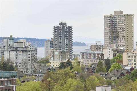 Condo for sale at 909 Burrard St Unit 1706 Vancouver British Columbia - MLS: R2363575