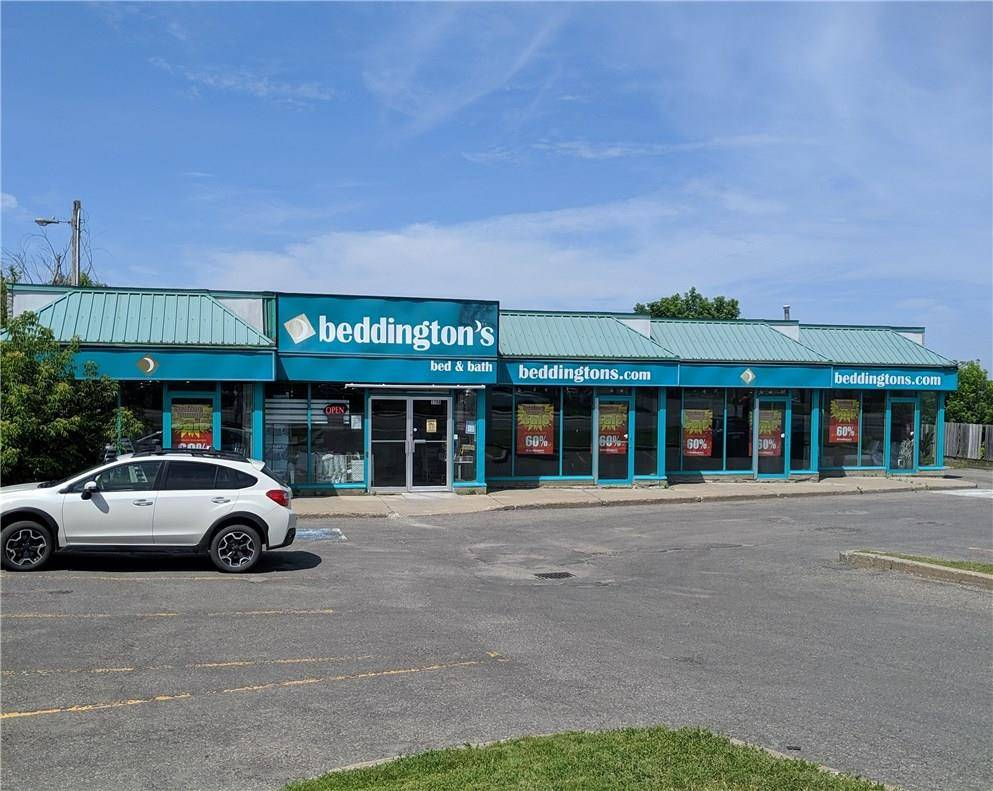 Commercial property for lease at 1706 Bank St Ottawa Ontario - MLS: 1160546