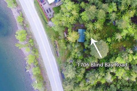 1706 Blind Bay Road, Blind Bay | Image 1