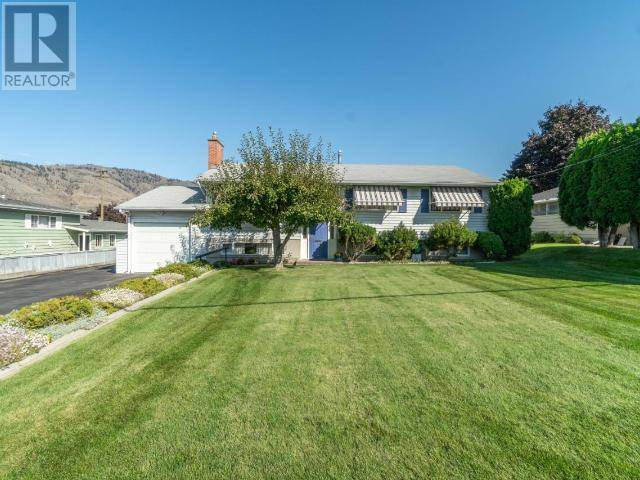 House for sale at 1706 Knollwood Cres Kamloops British Columbia - MLS: 153778
