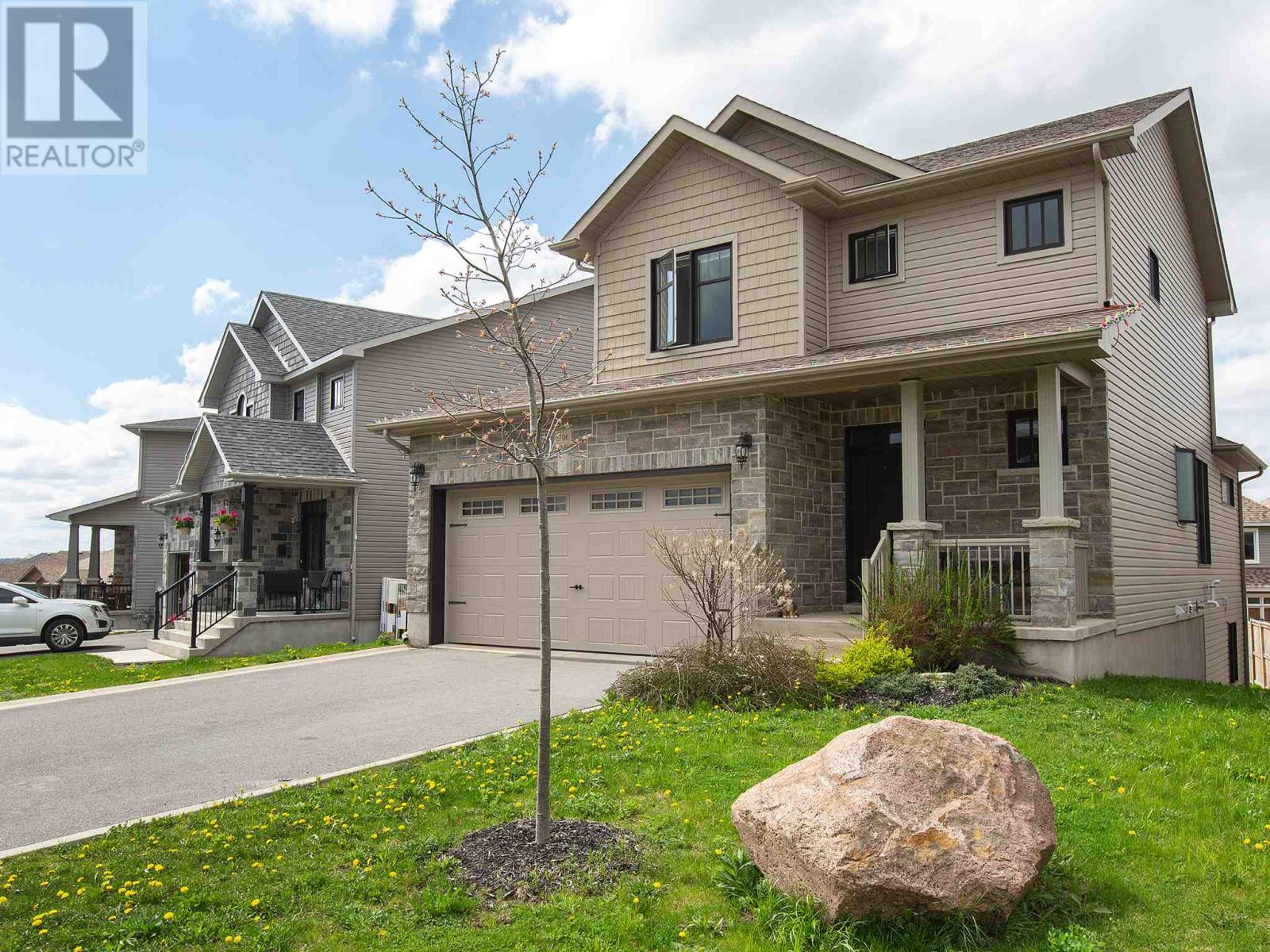 For Sale: 1706 Reginald Bart Drive, Kingston, ON | 3 Bed, 4 Bath House for $489,900. See 30 photos!