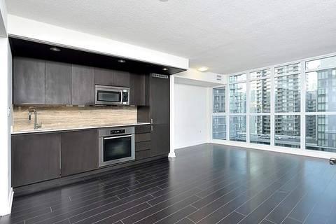 Apartment for rent at 10 Capreol Ct Unit 1707 Toronto Ontario - MLS: C4556490