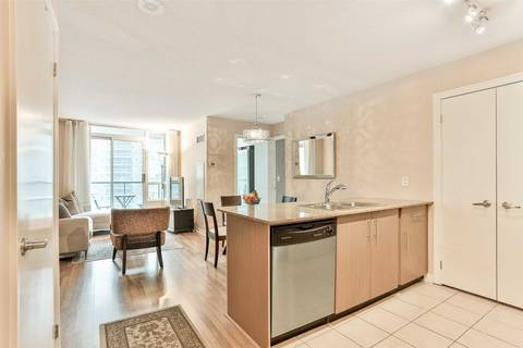Apartment for rent at 12 Yonge St Unit 1707 Toronto Ontario - MLS: C4632124