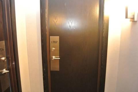Apartment for rent at 120 Homewood Ave Unit 1707 Toronto Ontario - MLS: C4549297