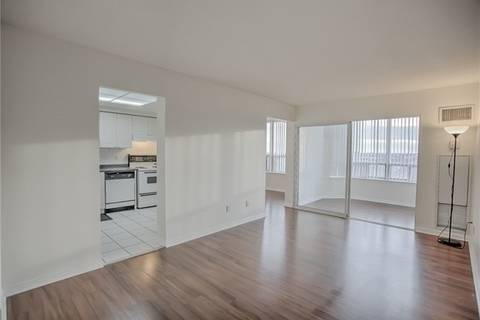 Condo for sale at 135 Hillcrest Ave Unit 1707 Mississauga Ontario - MLS: W4738075
