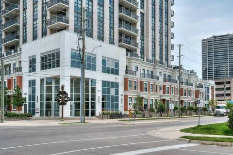 Condo for sale at 144 Park St Unit 1707 Waterloo Ontario - MLS: X4527506
