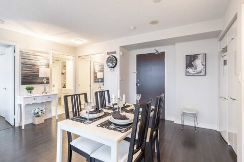 Condo for sale at 151 Dan Leckie Wy Unit 1707 Toronto Ontario - MLS: C4973949