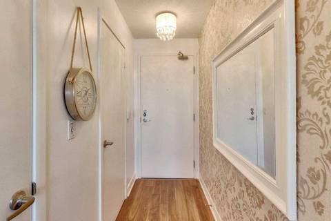 Apartment for rent at 155 Legion Rd Unit 1707 Toronto Ontario - MLS: W4669866