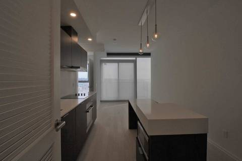 Apartment for rent at 16 Bonnycastle St Unit 1707 Toronto Ontario - MLS: C4677969