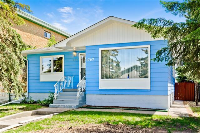 Removed: 1707 20 Avenue Northwest, Calgary, AB - Removed on 2018-11-17 04:54:07