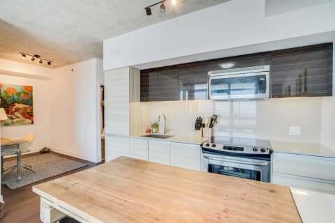 Apartment for rent at 20 Minowan Miikan Ln Unit 1707 Toronto Ontario - MLS: C4921712