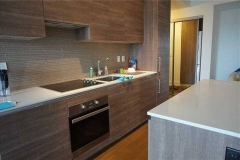 Apartment for rent at 200 Bloor St Unit 1707 Toronto Ontario - MLS: C4515036