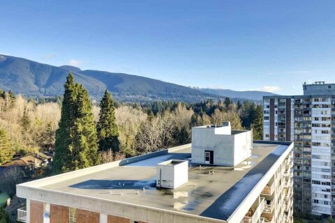 Condo for sale at 2016 Fullerton Ave Unit 1707 North Vancouver British Columbia - MLS: R2530404