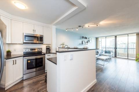 Condo for sale at 2041 Bellwood Ave Unit 1707 Burnaby British Columbia - MLS: R2387455