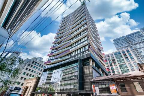 Condo for sale at 215 Queen St Unit 1707 Toronto Ontario - MLS: C4924825
