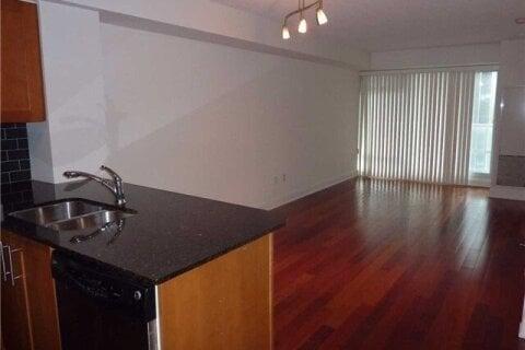 Apartment for rent at 2181 Yonge St Unit 1707 Toronto Ontario - MLS: C4995918