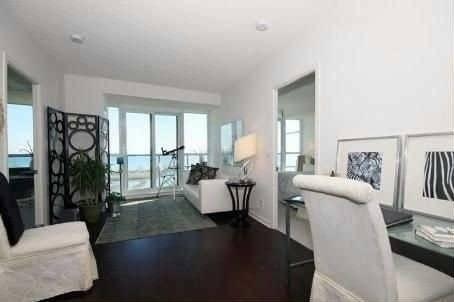 Apartment for rent at 2230 Lake Shore Blvd Unit 1707 Toronto Ontario - MLS: W4660529
