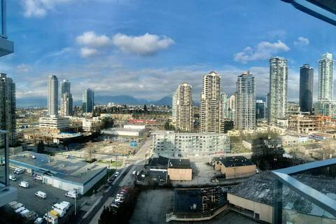 Condo for sale at 2388 Madison Ave Unit 1707 Burnaby British Columbia - MLS: R2435518