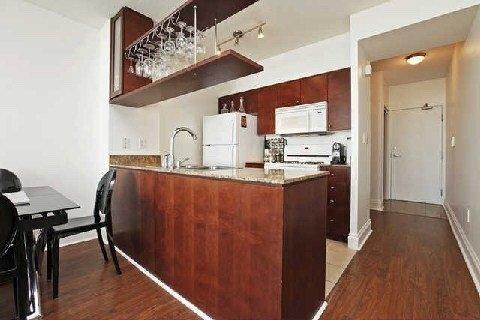 Apartment for rent at 35 Mariner Terr Unit 1707 Toronto Ontario - MLS: C4966712