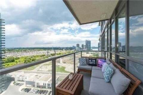 Apartment for rent at 36 Park Lawn Rd Unit 1707 Toronto Ontario - MLS: W4854194
