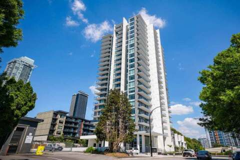 Condo for sale at 4465 Juneau St Unit 1707 Burnaby British Columbia - MLS: R2473406